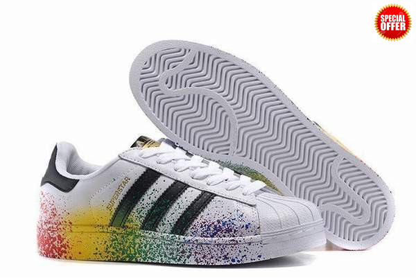 Chaussures Adidas Femme-221698