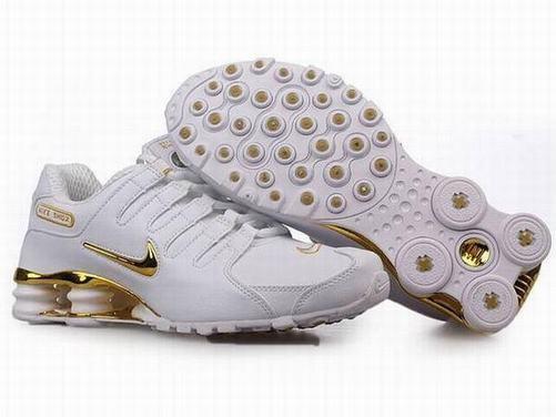 Nike Shox NZ-20266